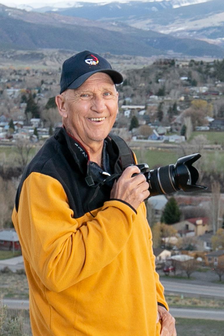 Paul Rodarte